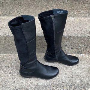 Dansko Odette Nappa Women's Boots 7.5- 8